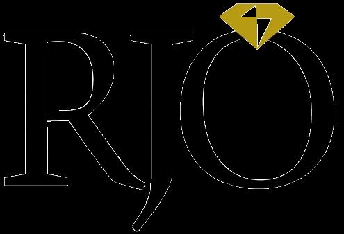 RJO logo