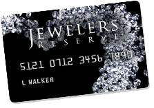 Jewelers Reserve Credit Card