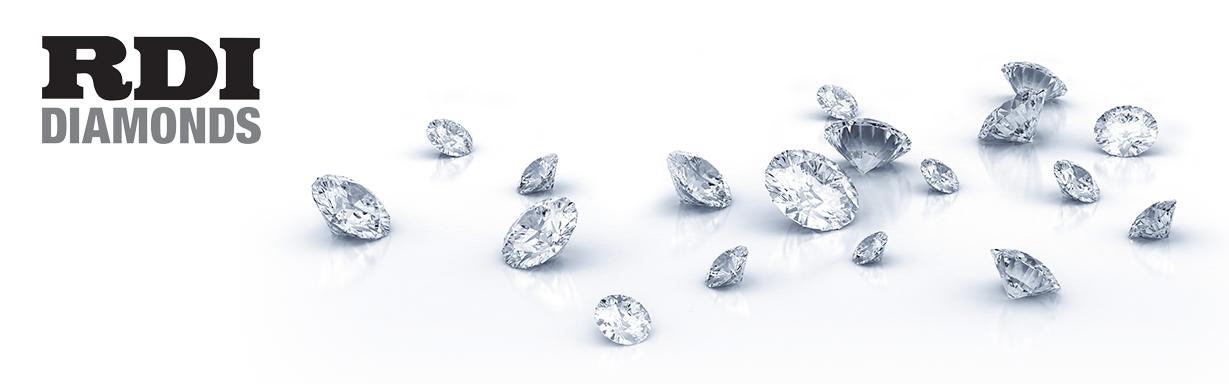 RDI Loose Diamond inventory