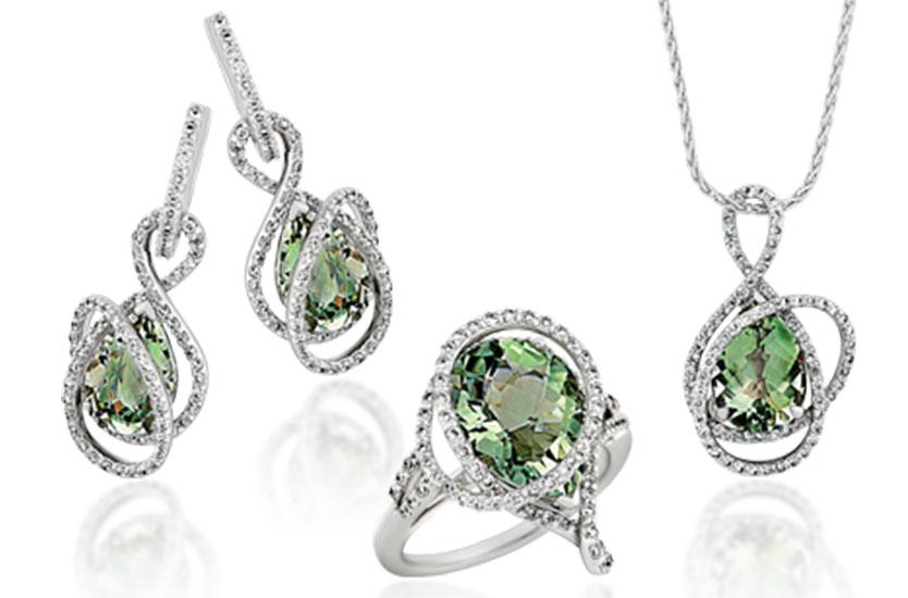 Stuller Full Jewelry Line at Karrow Jewelers