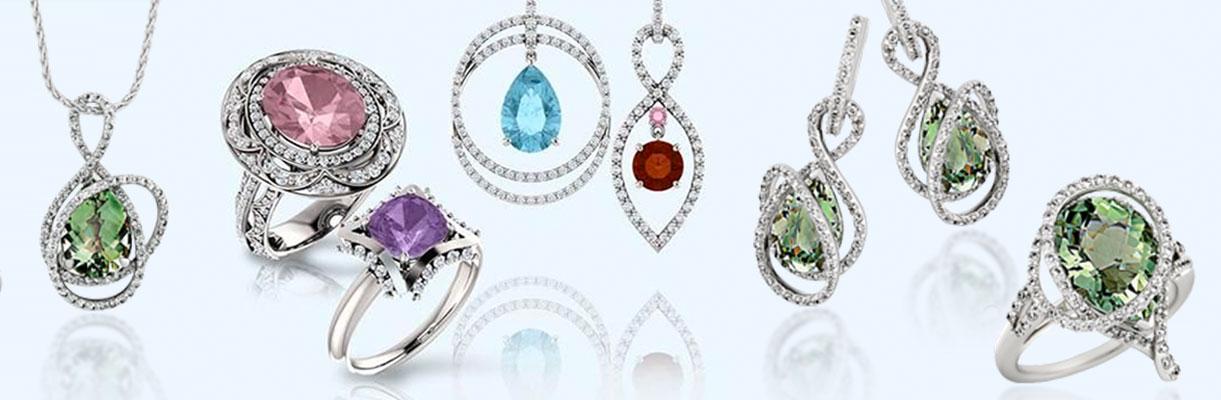 Stuller Jewelry - full line